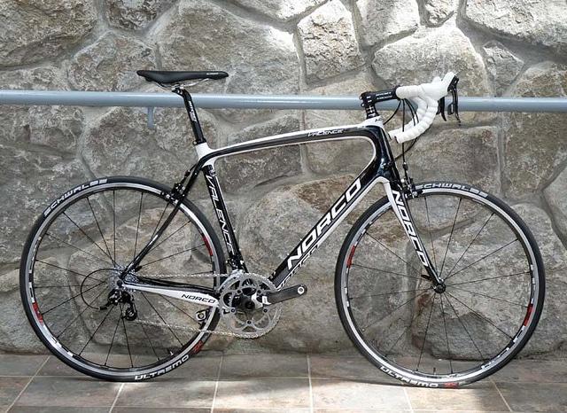 Norco Road Bike