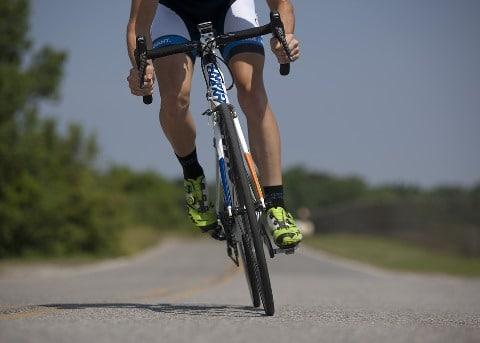 workout cycling