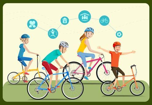 Types of Road Bike