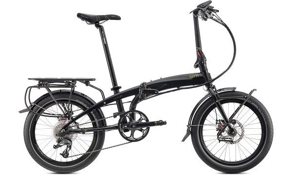 Folding Touring Bikes