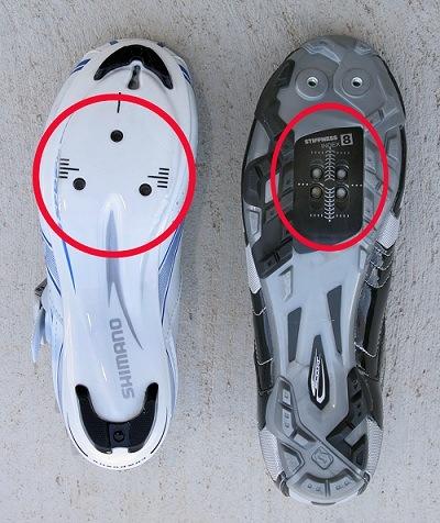 Pedal Compatibility