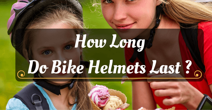 How Long Do Bike Helmets Last?